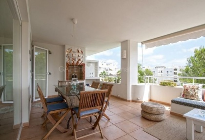 Large four bedroom apartment for sale in Cala Llenya_2