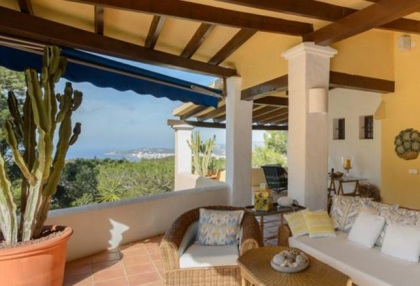 Luxury villa in hillside setting in San Agustin_2