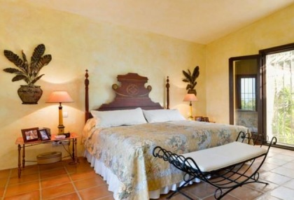 Luxury villa in hillside setting in San Agustin_7