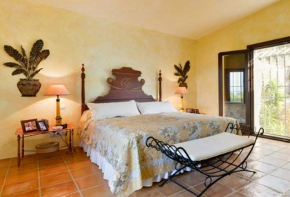 Luxury villa in hillside setting in San Agustin_8