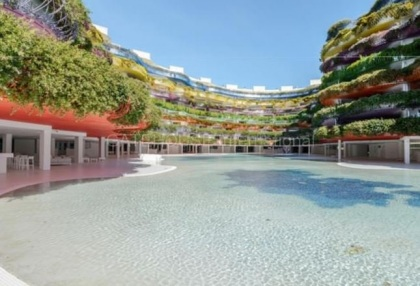 Exclusive apartment in Las Boas Complex_7
