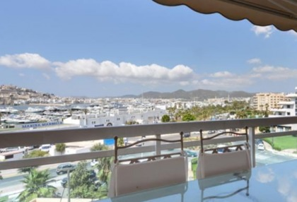 Elegant apartment for sale in Marina Botafoch, Ibzia_1
