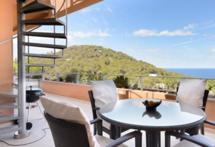Beautiful apartment close to Cala Carbo_1