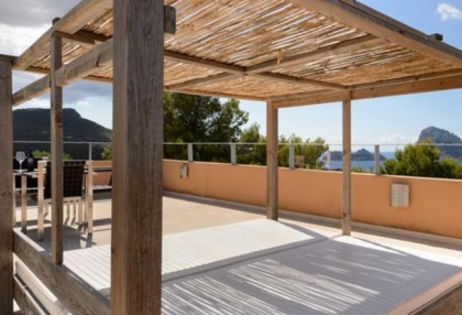 Beautiful apartment close to Cala Carbo_8