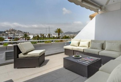 Contemporary apartment for sale in Ibiza Town_.1JPG