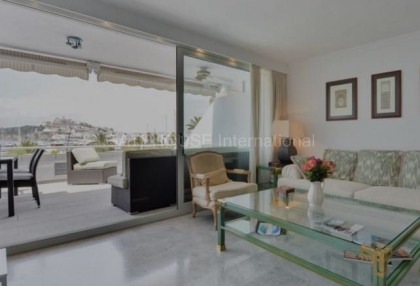 Contemporary apartment for sale in Ibiza Town_3