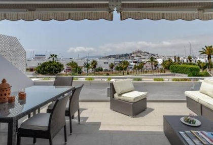 Contemporary apartment for sale in Ibiza Town_8