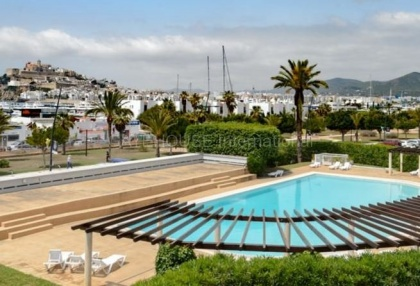 Contemporary apartment for sale in Ibiza Town_9