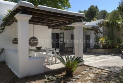 ibizan finca for sale close to San Jose_5