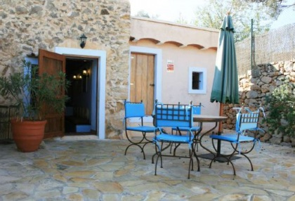 Finca for sale with separate bungalow close to San Jose Village_6