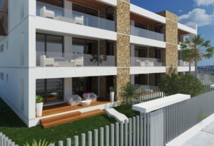 Modern new development close to Ibiza Town_1