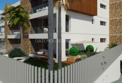 Modern new development close to Ibiza Town_2
