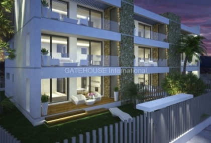 Modern new development close to Ibiza Town_3