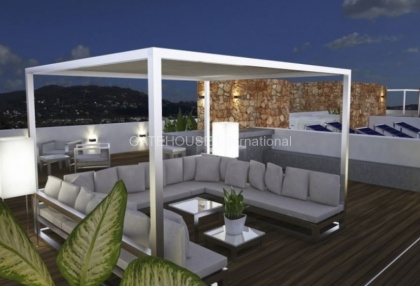 Modern new development close to Ibiza Town_4