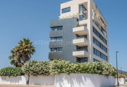 Apartment close to Ibiza Town _1
