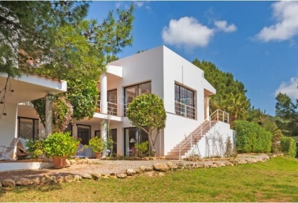 Luxury contemporary sea view house for sale_1