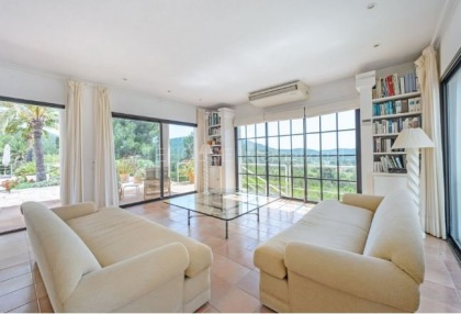 Luxury contemporary sea view house for sale_6