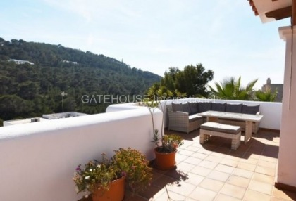 Penthouse apartment for sale close to Cala Vadella_3