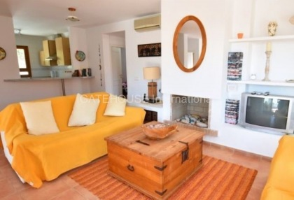 Penthouse apartment for sale close to Cala Vadella_4