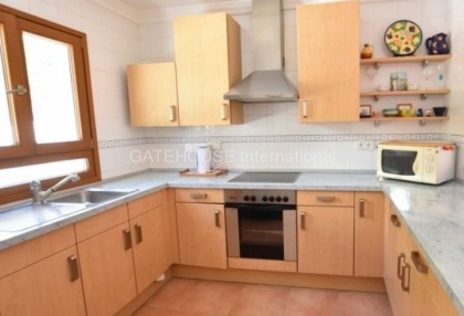 Penthouse apartment for sale close to Cala Vadella_5