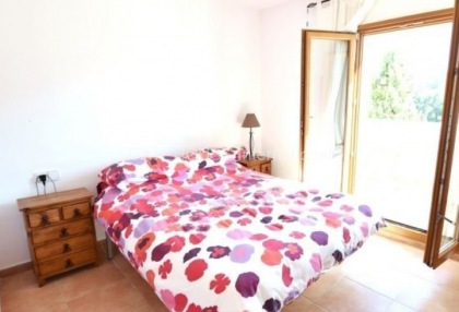 Penthouse apartment for sale close to Cala Vadella_6