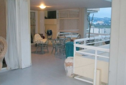 Seafront apartment for sale in Ibiza Town_3
