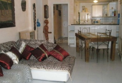 Seafront apartment for sale in Ibiza Town_5