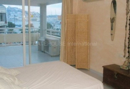 Seafront apartment for sale in Ibiza Town_6