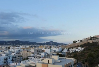Sea view apartment for sale in Ibiza Town_2