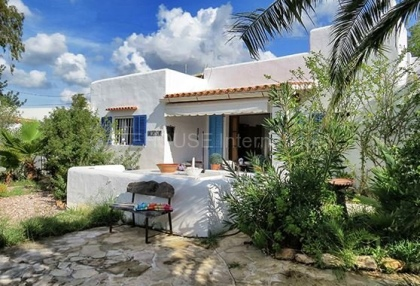 Individual country house for sale in San Carlos_1