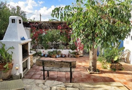 Individual country house for sale in San Carlos_2