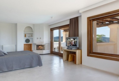 Villa with sea and sunset views for sale in San Agustin_11