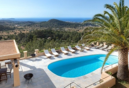Villa with sea and sunset views for sale in San Agustin_2