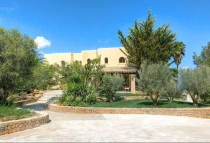 Villa with sea and sunset views for sale in San Agustin_3