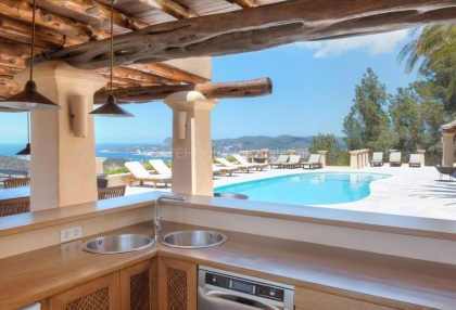 Villa with sea and sunset views for sale in San Agustin_5