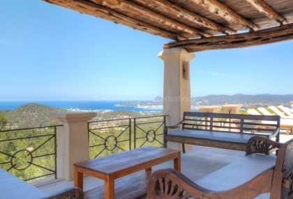 Villa with sea and sunset views for sale in San Agustin_6