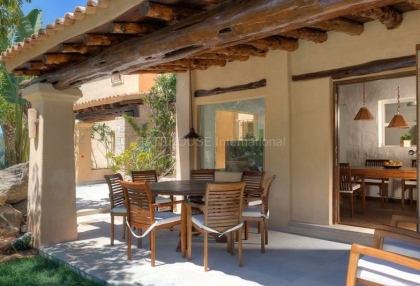 Villa with sea and sunset views for sale in San Agustin_7