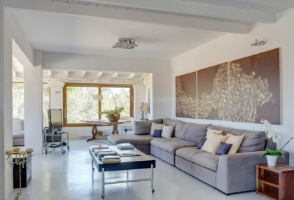 Villa with sea and sunset views for sale in San Agustin_9