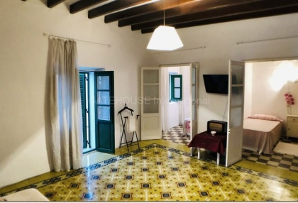Traditional Penthouse apartment for sale in Ibiza Old Town_4