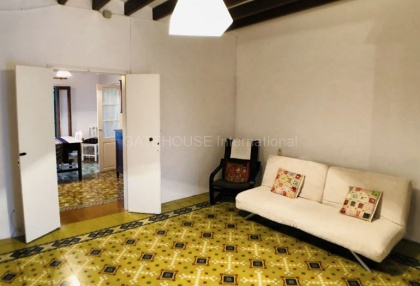 Traditional Penthouse apartment for sale in Ibiza Old Town_5