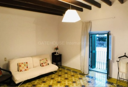 Traditional Penthouse apartment for sale in Ibiza Old Town_6