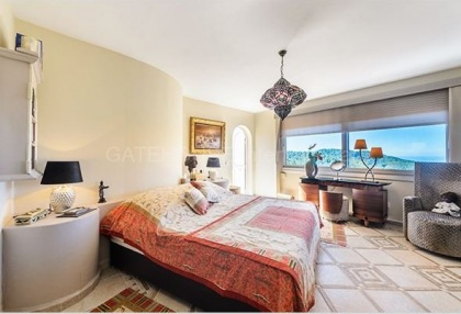 sea view villa for sale in san Jose_5