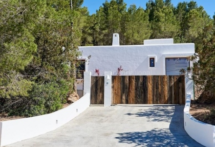 Refurbished finca for sale in San Agustin_6