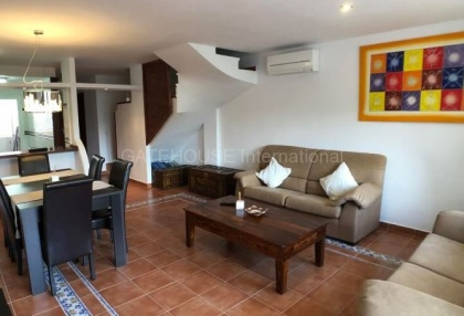 Ground floor apartment for sale in Es Canar_2