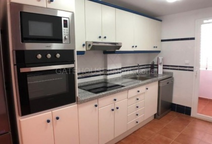Ground floor apartment for sale in Es Canar_5