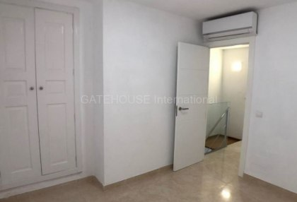 First line apartment for sale in San Carlos_8