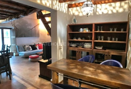 Duplex apartment for sale in the Old Marina, Ibiza_7