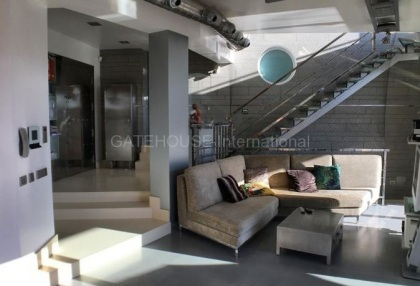 Modern sea view villa for sale in the mountains_6
