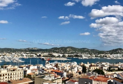 Apartment for sale in Ibiza Old Town_1