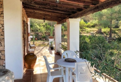 Mountain home for sale in Cala Moli_1